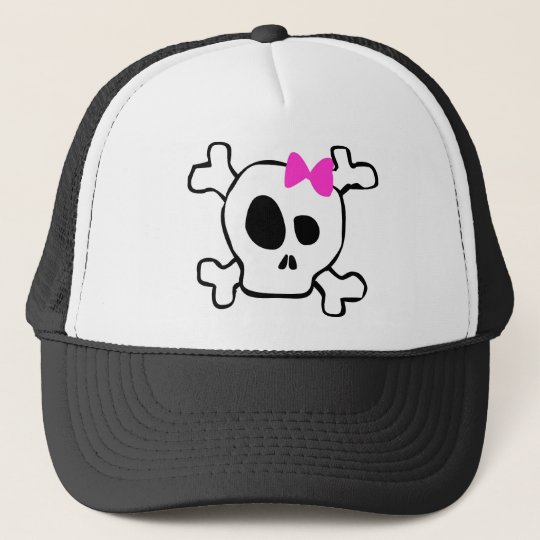 Skull cap...sort of cap
