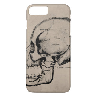 Skull case for iPhone 7