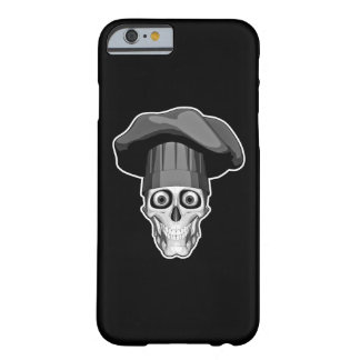 Skull Chef v2 Barely There iPhone 6 Case