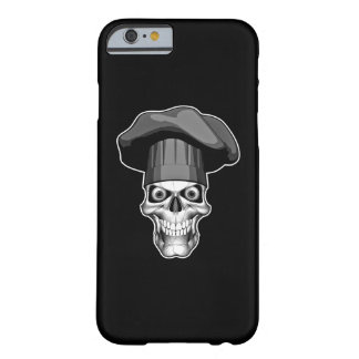 Skull Chef v3 Barely There iPhone 6 Case