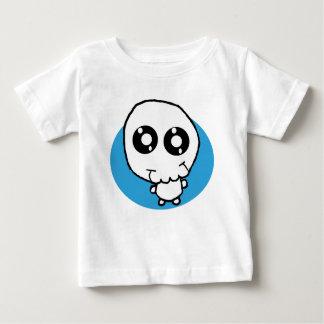 Skull Chibi Toddler Shirt