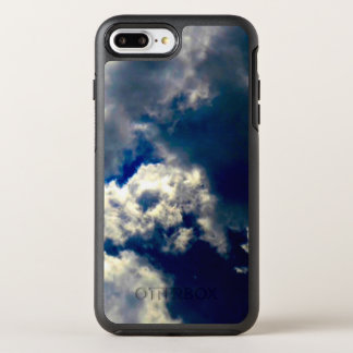 Skull Cloud iPhone 7 Plus Case