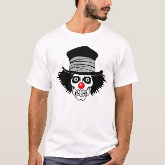 Skull clown T-Shirt