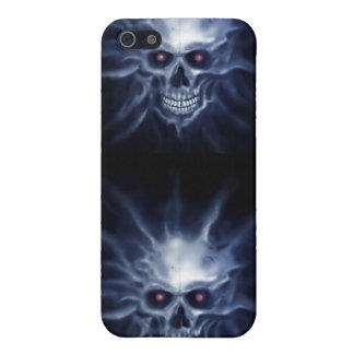 Skull Cover For iPhone 5/5S