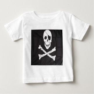 skull crossbone t shirt