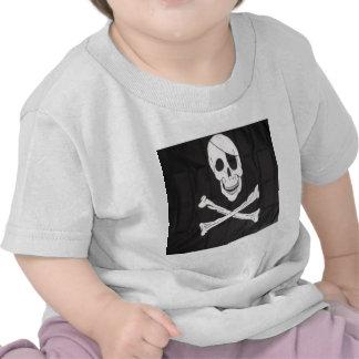 skull crossbone t-shirt