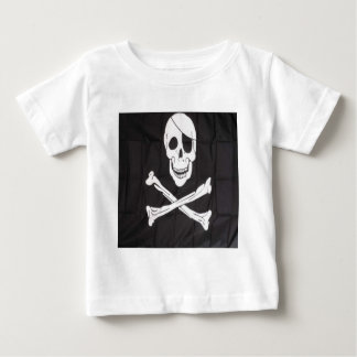 skull crossbone t shirts