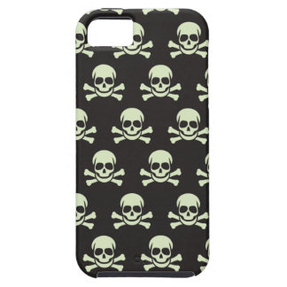 Skull & Crossbones iPhone 5 Cases