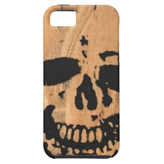 skull & crossbones no2. case for the iPhone 5