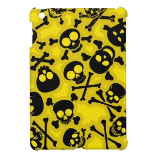 Skull & Crossbones Pattern Case For The iPad Mini