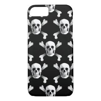 Skull & Crossbones / Phone Case