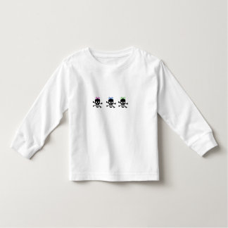 Skull & Crossbow Toddler T-Shirt
