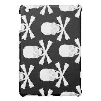 Skull & Crossed Bones Design Cover For The iPad Mini