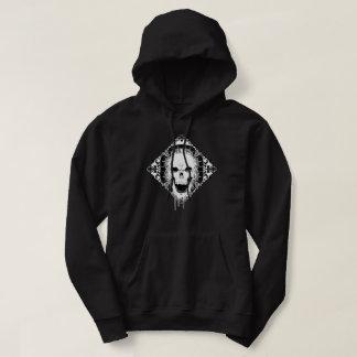Skull Decor hoodie