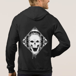 Skull Decor jacket