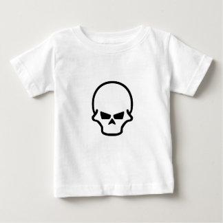 Skull Design Fifteen Baby T-Shirt