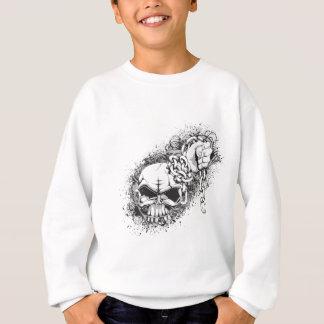 Skull Design KTS3 Sweatshirt