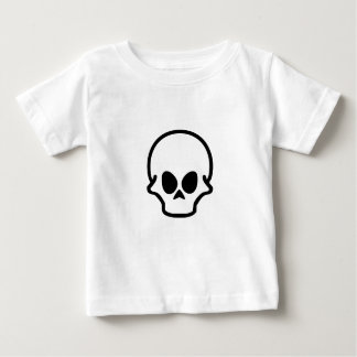 Skull Design twenty one Baby T-Shirt