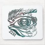 Skull Eye 21st Birthday Gifts