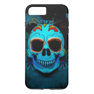 Skull for Galaxy S4 - SAMSUNG iPhone 7 Plus Case