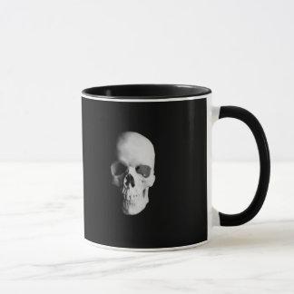 Skull For Horror Fans and Goths Mug