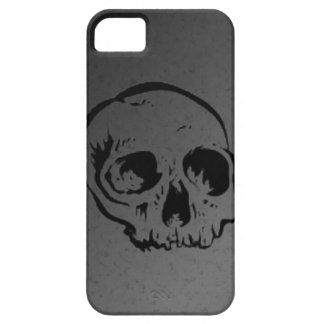 Skull founds iPhone 5 case