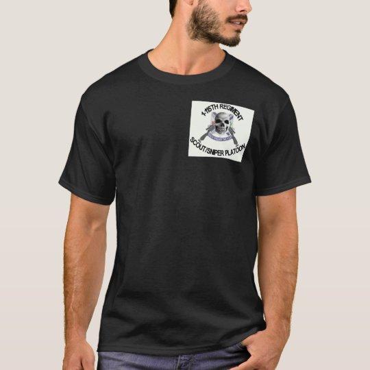 skull front T-Shirt