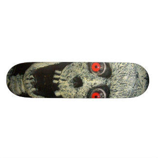 Skull Fun-Skateboard