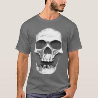 Skull Head's The Best T-Shirt