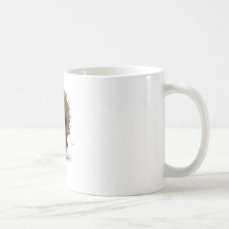 Skull Hive Coffee Mugs