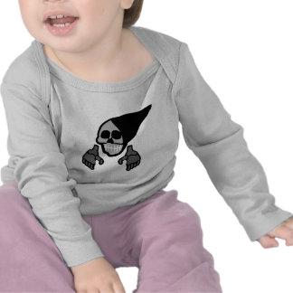 Skull In Style T-shirt