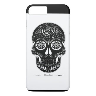 Skull in your cover The skull pouch