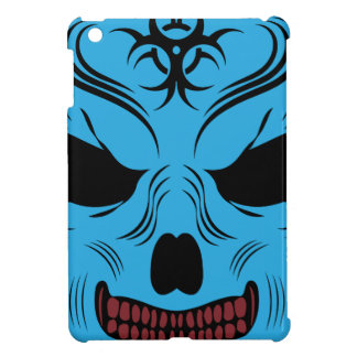 Skull iPad Mini Cover