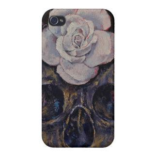 Skull iPhone 4/4S Cases