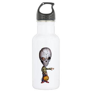 Skull Kid 532 Ml Water Bottle