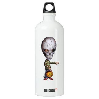 Skull Kid SIGG Traveller 1.0L Water Bottle