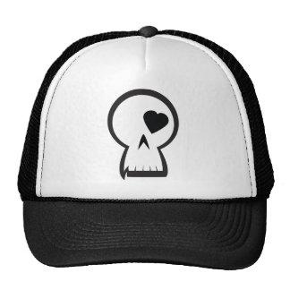 Skull logo Hat