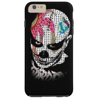 Skull Mate Tough iPhone 6 Plus Case