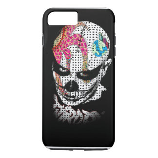 Skull Mate Tough iPhone 7 Plus Case