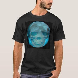 Skull Moon 3D T-Shirt