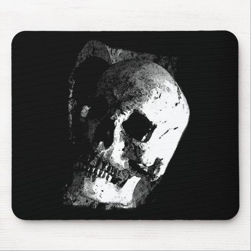 Skull Mousepads