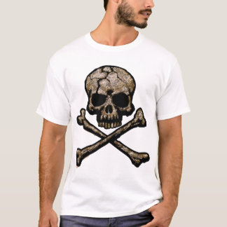 Skull-N-Bones Pirate T-Shirt
