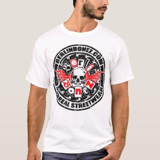 SKULL 'N' BULLETS T-Shirt