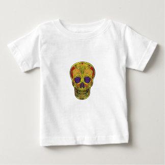 skull no. 1 tee shirt