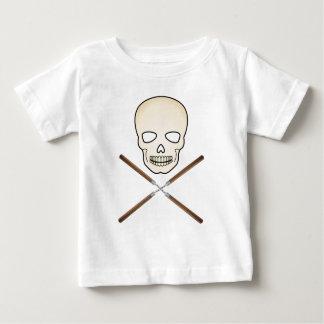 Skull-Nunchuck.png Tee Shirts