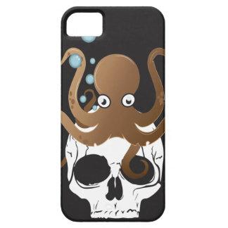 Skull Octopus