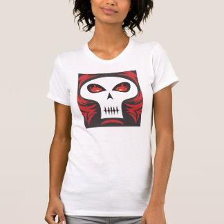 Skull Of Fire T-shirt