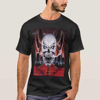 Skull Of Souls Shirt