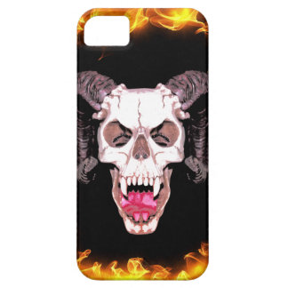 Skull phone cover iPhone 5 covers