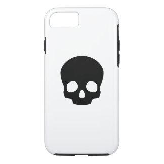 Skull Pictogram iPhone 7 Case